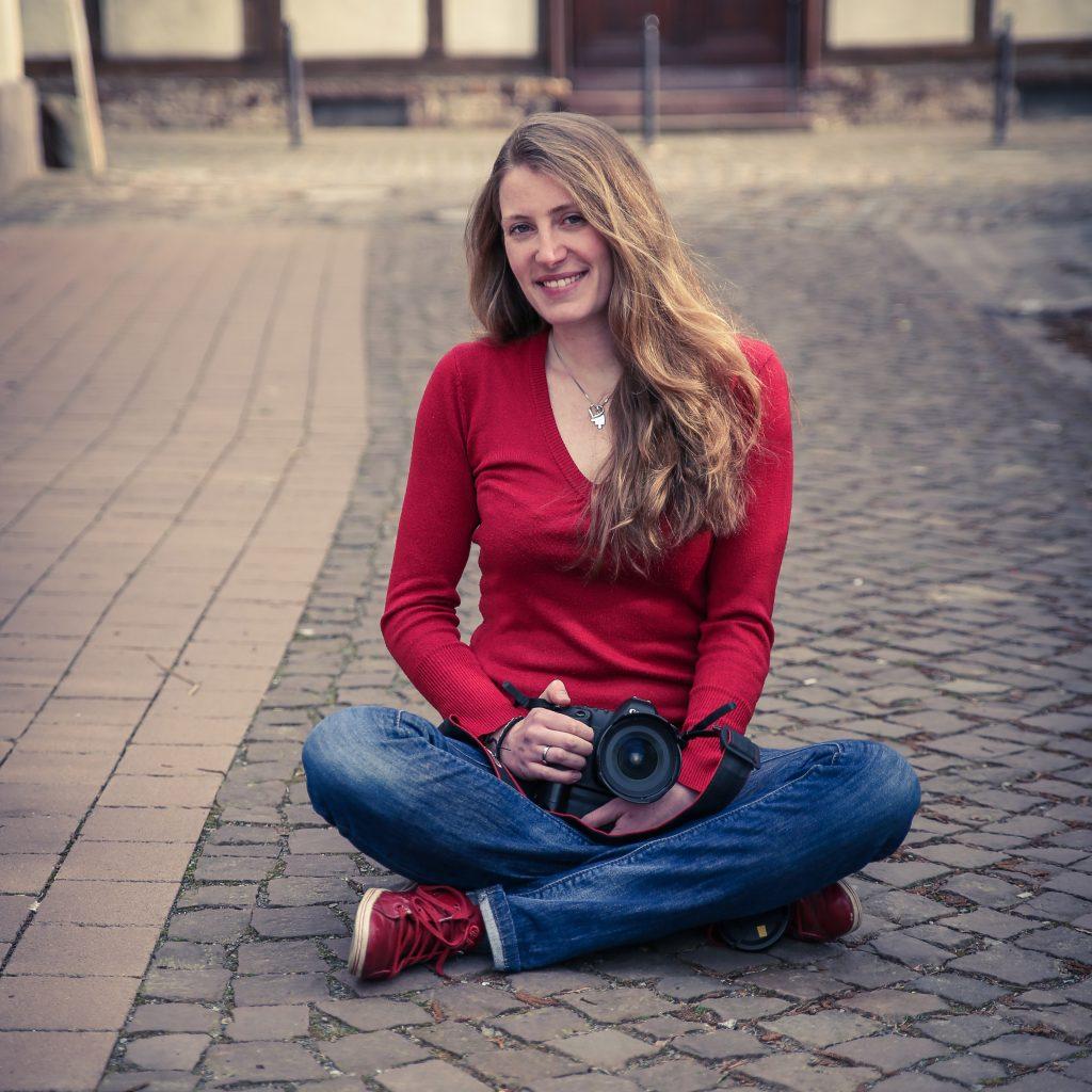 Claudia Warneke