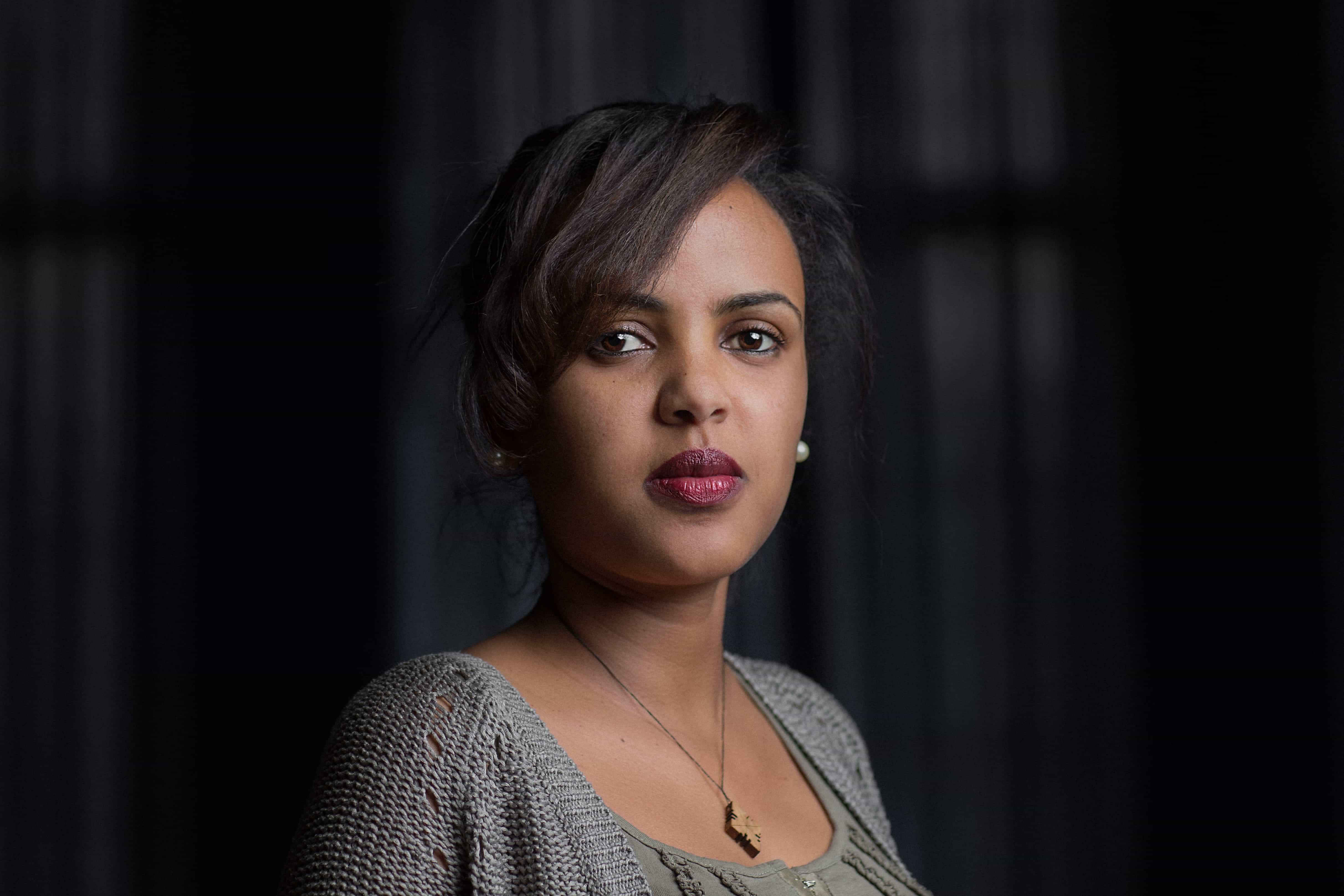 Fana flüchtet aus Eritrea. Für eine bessere Zukunft in
